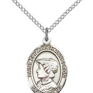 St. Elizabeth Ann Seton Medal - 83879 Saint Medal
