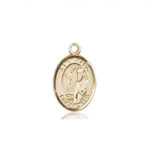 St. Elmo Charm - 84554 Saint Medal