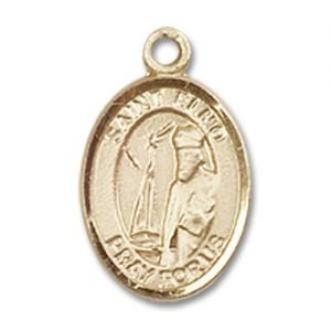 St. Elmo Charm - 14 Karat Gold Filled  (#84553)