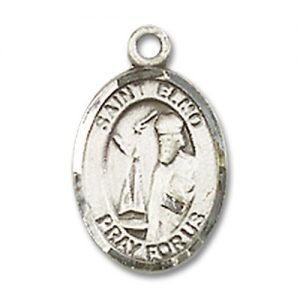 St. Elmo Charm - Sterling Silver  (#84555)