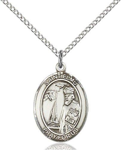 St. Elmo Medal - 83364 Saint Medal