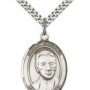 St Eugene De Mazenod Medals
