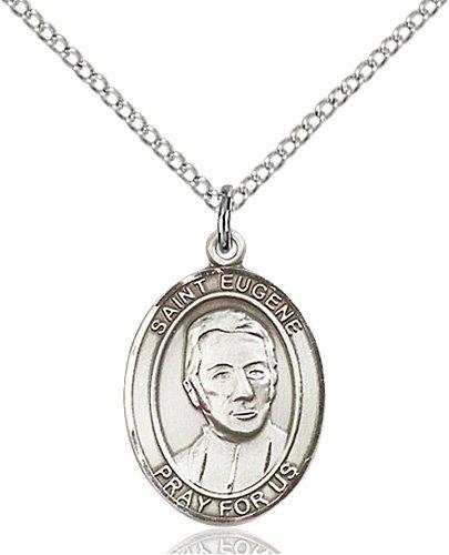 St. Eugene De Mazenod Medal - 83966 Saint Medal