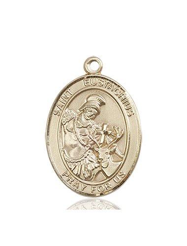 St. Eustachius Medal - 82824 Saint Medal