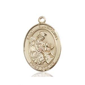 St. Eustachius Medal - 84196 Saint Medal