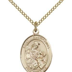 St. Eustachius Medal - 84195 Saint Medal