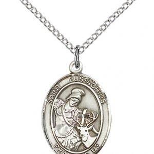 St. Eustachius Medal - 84197 Saint Medal