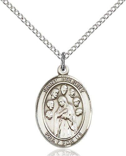 St. Felicity Medal - 84164 Saint Medal