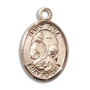 St. Fina Charm - 14 Karat Gold Filled (#85406)