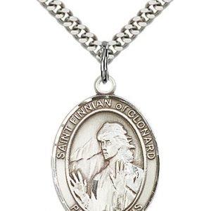 St Finnian of Clonard Medals