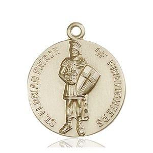 St. Florain Medal - 81857 Saint Medal
