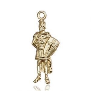 St. Florain Pendant - 83255 Saint Medal