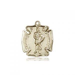 St. Florian Charm - 84449 Saint Medal