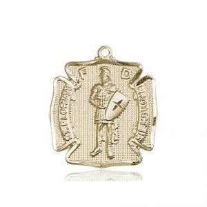 St. Florian Medal - 81579 Saint Medal