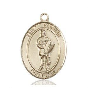 St. Florian Medal - 82006 Saint Medal