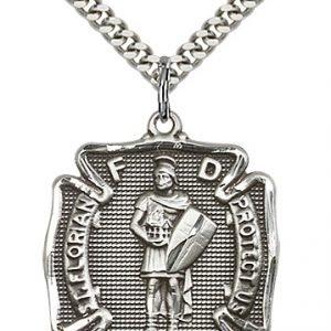St Florian Medals