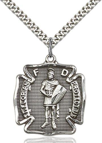 St. Florian Medal - 19132 Saint Medal
