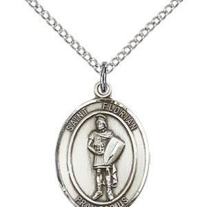 St. Florian Medal - 83373 Saint Medal