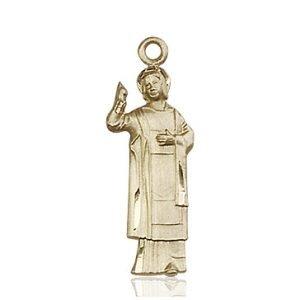 St. Florian Pendant - 83261 Saint Medal