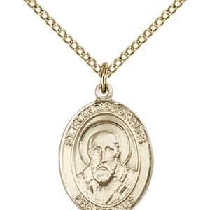 St. Francis De Sales Medal - 83374 Saint Medal