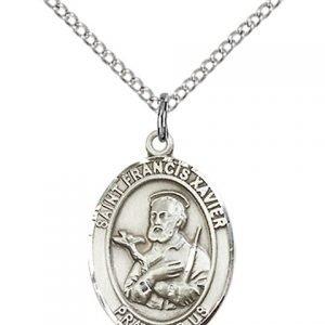 St Francis Xavier Medal 15546