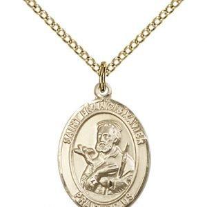 St. Francis Xavier Medal - 83380 Saint Medal