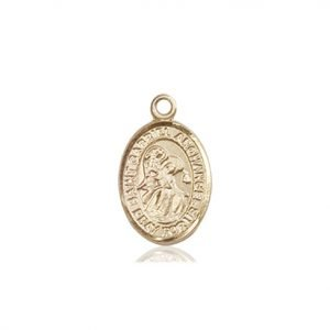 St. Gabriel the Archangel Charm - 84578 Saint Medal