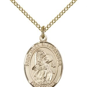 St. Gabriel the Archangel Medal - 83386 Saint Medal