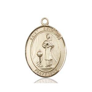 St. Genesius of Rome Medal - 83384 Saint Medal