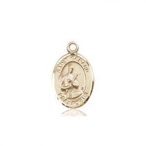 St. Gerard Majella Charm - 84587 Saint Medal