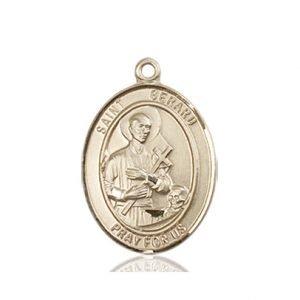 St. Gerard Majella Medal - 83396 Saint Medal
