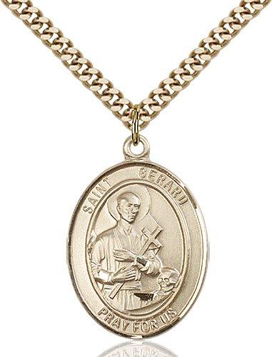 St. Gerard Majella Medal - 82029 Saint Medal