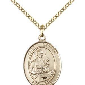 St. Gerard Majella Medal - 83395 Saint Medal