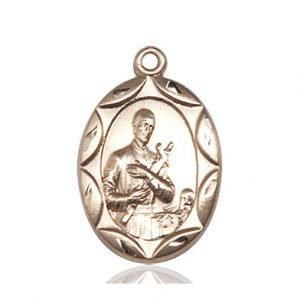 St. Gerard Medal - 83068 Saint Medal