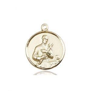 St. Gerard Pendant - 83016 Saint Medal
