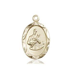 St. Gerard Pendant - 83043 Saint Medal
