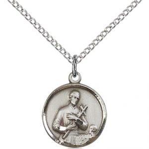 St. Gerard Pendant - 83017 Saint Medal