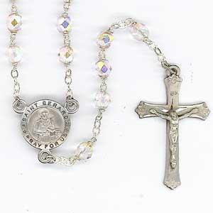 St. Gerard Rosary