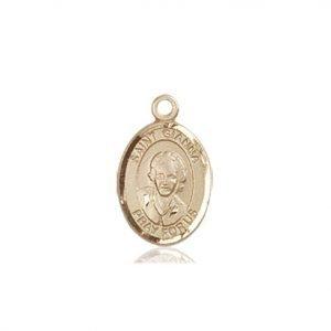 St. Gianna Charm - 85296 Saint Medal