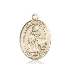 St. Giles Medal - 84178 Saint Medal