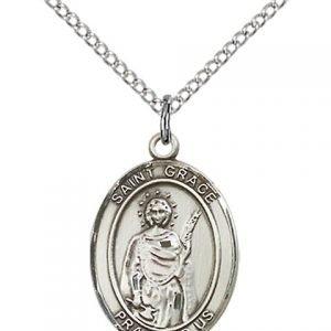 St Grace Medal