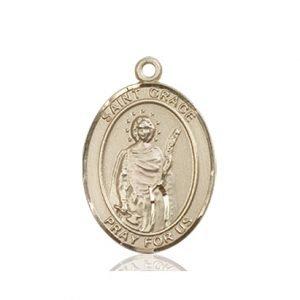 St. Grace Medal - 83938 Saint Medal