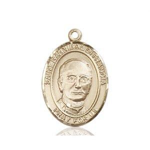 St. Hannibal Medal - 84124 Saint Medal