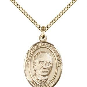 St. Hannibal Medal - 84123 Saint Medal