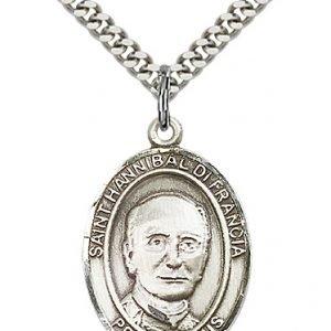 St. Hannibal Medal - 82753 Saint Medal