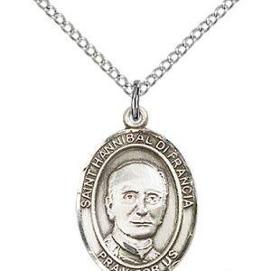 St. Hannibal Medal - 84125 Saint Medal