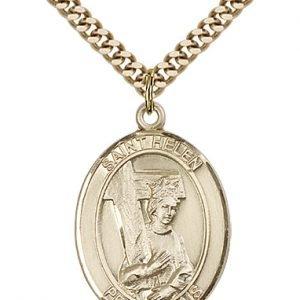 St. Helen Medal - 82032 Saint Medal