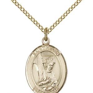 St. Helen Medal - 83398 Saint Medal