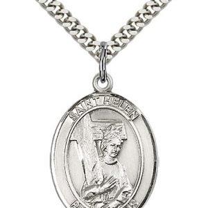 St. Helen Medal - 82034 Saint Medal