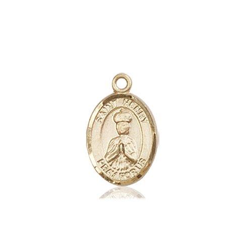 St. Henry II Charm - 84596 Saint Medal